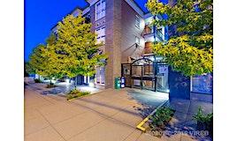 101-555 Franklyn Street, Nanaimo, BC, V9R 2X9