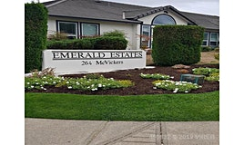 106-264 Mcvickers Street, Errington, BC, V9P 2N5