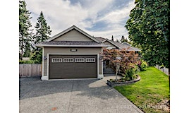 2921 Pacific View Terrace, Campbell River, BC, V9H 1V4