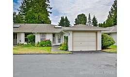 8-450 Bay Ave, Parksville, BC, V9P 2K2