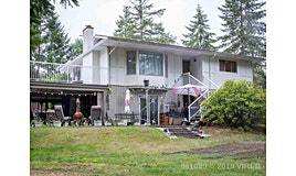 1734 Centennary Drive, Nanaimo, BC, V9X 1A3