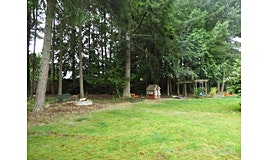 Proposed-Lot B of 5 Quatna Road, Qualicum Beach, BC, V9K 1B4