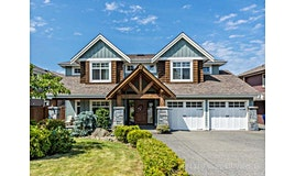 6490 Thornwood Place, Nanaimo, BC, V9V 1V9