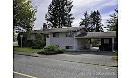 1289 Stewart Ave, Courtenay, BC, V9N 3H6