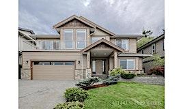 4573 Sheridan Ridge Road, Nanaimo, BC, V9T 6S6