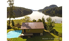 Lot B Green Cove, Port Alberni, BC