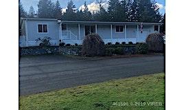 106-1751 Northgate Road, Shawnigan Lake, BC, V0R 1L6