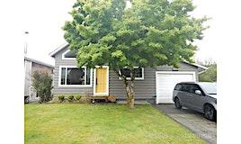 9513 Scott Street, Port Hardy, BC, V0N 2P0