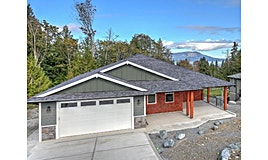 637 Sentinel Drive, Mill Bay, BC, V0R 2P4