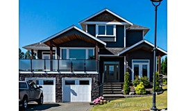 733 Timberline Drive, Campbell River, BC, V9H 0A3