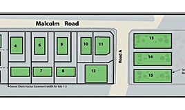 LOT 13 Malcolm Road, Chemainus, BC, V0R 1K2