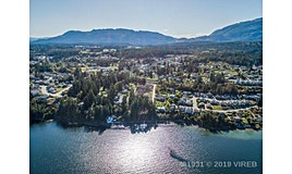 LOT 14 Malcolm Road, Chemainus, BC, V0R 1K2