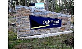 LOT 1 Oak Leaf Drive, Nanoose, BC, V9P 9J4