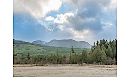 Lot 2 Tralee Road, Hilliers, BC