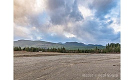 Lot 1 Tralee Road, Hilliers, BC