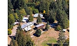 3770 Kingburne Drive, Shawnigan Lake, BC, V0R 1L5