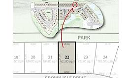 2317 Crown Isle Drive, Courtenay, BC, V9N 0E4