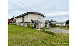 795 Alder S Street, Campbell River, BC, V9W 1Z2