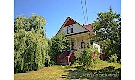 1500 Cranberry Ave, Nanaimo, BC, V9R 6R7