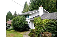 395 Dogwood Drive, Ladysmith, BC, V9G 1B7