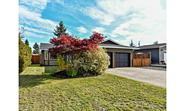 3635 Montana Drive, Campbell River, BC, V9W 7K3