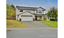 2168 Mountain Vista Drive, Nanaimo, BC, V9T 5X5