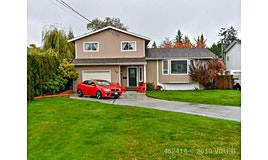 78 Utah Place, Campbell River, BC, V9W 6T1