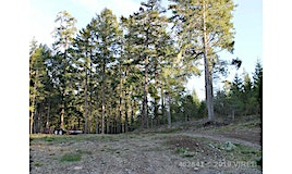 Lot 257 Blairgowrie Road, Mill Bay, BC, V0R 2P1