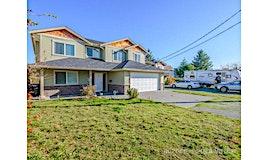 368 Hillcrest Ave, Nanaimo, BC, V9R 3L9