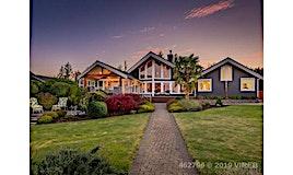 6366 Eagles Drive, Courtenay, BC, V9J 1V4