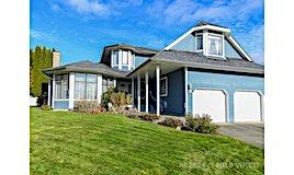 1490 Thorpe Ave, Courtenay, BC, V9N 7K7