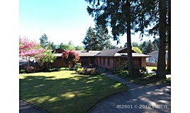 2258 Salmon Point Road, Campbell River, BC, V9H 1E6