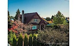 522 Vancouver Ave, Nanaimo, BC, V9S 4G7