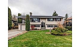 2695 Piercy Ave, Courtenay, BC, V9N 6X9