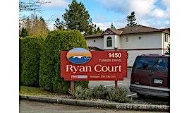 117-1450 Tunner Drive, Courtenay, BC, V9N 9A6