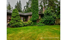 163 Engles Road, Campbell River, BC, V9H 1J3