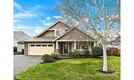 3434 Worthing Place, Campbell River, BC, V9W 8G2