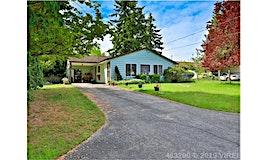 146 Cooper Place, Parksville, BC, V9P 1G1