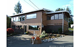 4240 Discovery Drive, Campbell River, BC, V9W 4X8