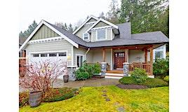 1064 Briarwood Drive, Mill Bay, BC, V0R 2P2