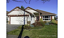 2135 Joanne Drive, Campbell River, BC, V9H 1T8