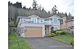 4019 Gulfview Drive, Nanaimo, BC, V9T 6B4