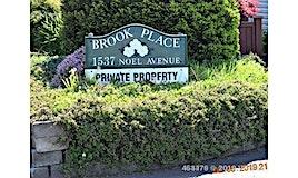 105-1537 Noel Ave, Comox, BC, V9M 3H8