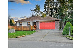 620 Chinook Ave, Parksville, BC, V9P 1A5