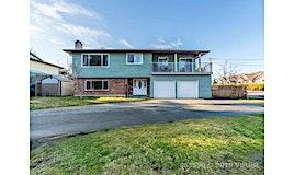 5510 Turner Road, Nanaimo, BC, V9T 5M4