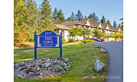 306-2777 Barry Road, Mill Bay, BC, V0R 2P2