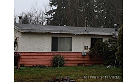 1026 10th Street, Courtenay, BC, V9N 1R4