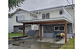 377 Howard Ave, Nanaimo, BC, V9R 3R8