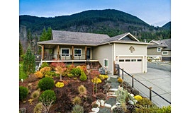 470 Mountain View Drive, Lake Cowichan, BC, V0R 2G1