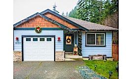 1630 Kristin Way, Shawnigan Lake, BC, V0R 2W3